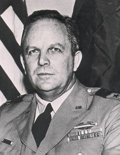 General Rudder