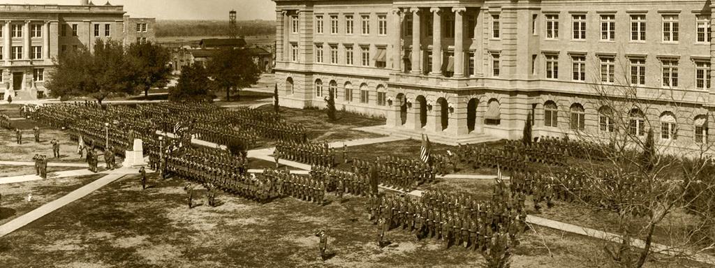 ROTC-History